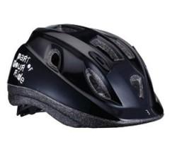 Cykelhjälm BBB Boogy svart
