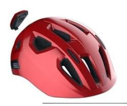 Cykelhjälm BBB Sonar röd