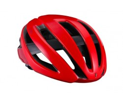 Cykelhjälm BBB Maestro röd