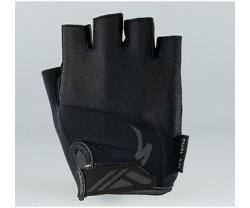 Handskar Specialized Body Geometry Dual-Gel svart