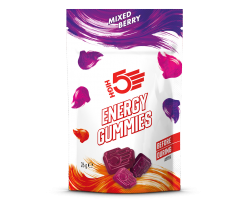 Energigodis High5 Energy Gummies 26 g bär