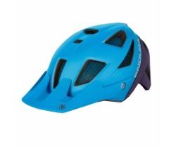 Cykelhjälm Endura MT500 Electric Blue