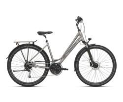 Hybridcykel Superior STK 500 L