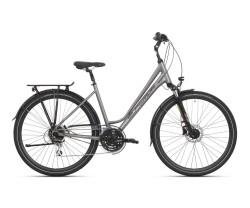 Hybridcykel Superior STK 400 L