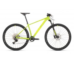 MTB Superior XP 909 neongul