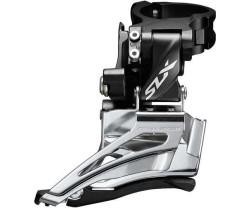 Framväxel Shimano SLX FD-M7025 2 växlar high clamp dual pull
