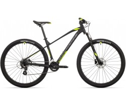 MTB Rock Machine Manhattan 40-29 Svart