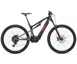 El MTB Rock Machine Blizzard INT E30-29