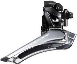 Framväxel Shimano Dura-Ace FD-R9100 2 växlar 31.8 mm klamma bottom pull
