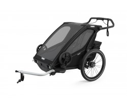 Cykelvagn Thule Chariot Sport2 Black