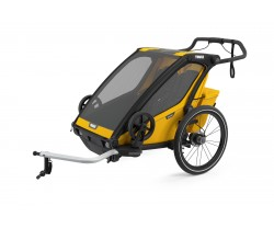 Cykelvagn Thule Chariot Sport2 Yellow
