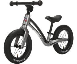 Balanscykel Motobecane Roadie Grå