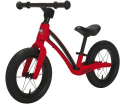 Balanscykel Motobecane Roadie Röd