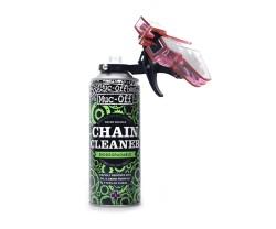Rengöringsmedel Muc-Off Chain Doc Kit avfettning + kedjetvätt 400 ml