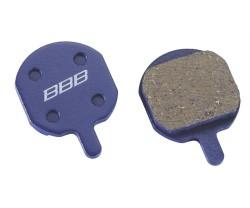Bremsekloss Bbb Discstop 48 Organic 1 Par
