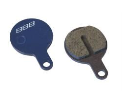 Bremsekloss Bbb Discstop 76 Organic 1 Par