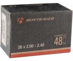 """Slang Bontrager Standard 51/61-559 (26 x 2.0/2.4"""") bilventil 48 mm"""