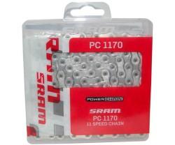 Kedja SRAM PC-1170 11 växlar silver