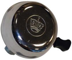 Ringklocka OXC Crown krom