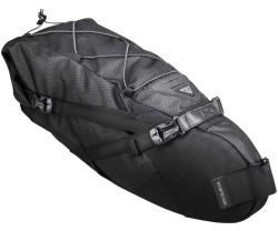 Sadelväska Topeak Backloader 15 l svart