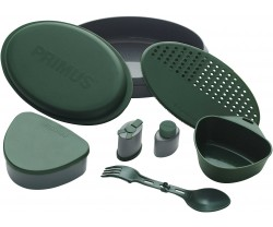 Primus Meal Set Grön