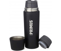Termosflaske Primus Trailbreak Termos 750 Ml Svart