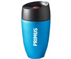 Termosmugg Primus Vacuum Commuter 300 ml Blå