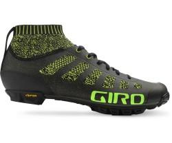 Skor Giro Empire VR70 Knit svart/grön