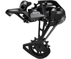 Bakväxel Shimano XT RD-M8100-SGS Shadow+ 12 växlar long cage svart