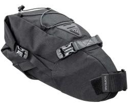 Sadelväska Topeak BackLoader 10 l svart