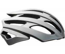 Cykelhjälm Bell Stratus MIPS vit/silver
