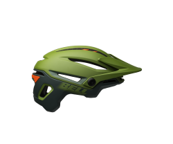 Hjälm Bell Sixer MIPS grön