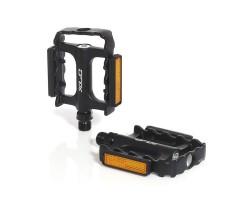 Pedaler XLC PD-M11 Ultralight II svart