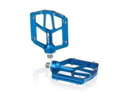 Pedaler XLC PD-M14 Colour edition blå
