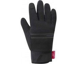 Handskar Shimano Windstopper Insulated svart