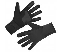 Handskar Endura Pro SL Primaloft Waterproof svart