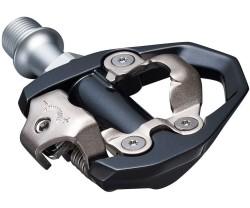 Pedaler Shimano PD-ES600 inkl. pedalklossar
