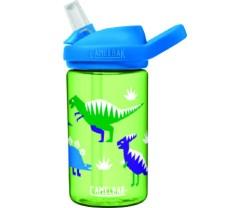 Vattenflaska Camelbak Eddy+ Kids Tritan Renew 0.4 l Hip Dinos