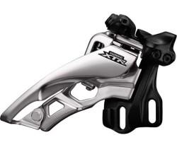 Framväxel Shimano XTR FD-M9000-E 3 växlar e-type front pull