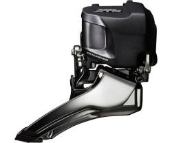Framväxel Shimano XTR Di2 FD-M9070 2 växlar utan adapter