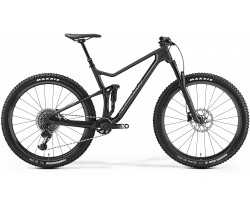 Merida One-Twenty 9. 3000 svart