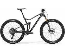 Merida One-Twenty RC 9. 9000 antracit/svart