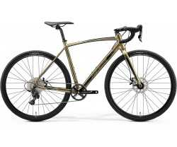 Merida Mission CX 100 SE sand/svart