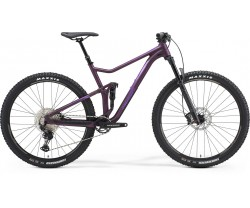 MTB Merida One-Twenty 600 lila