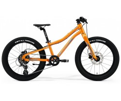 Barncykel Merida Matts J.20+ orange