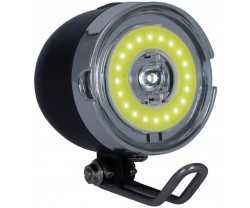 Framlampa OXC Bright Street LE