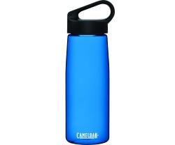 Vattenflaska Camelbak Carry Cap Tritan Renew 0.75 l blå