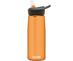 Vattenflaska Camelbak Eddy+ Tritan Renew 0.75 l orange