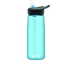 Vattenflaska Camelbak Eddy+ Tritan Renew 0.75 l ljusblå