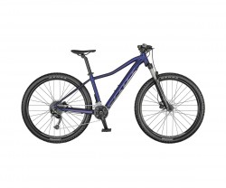 MTB Scott Contessa Active 40 lila 29""
